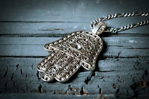 Nájdite si svoj amulet či talizman