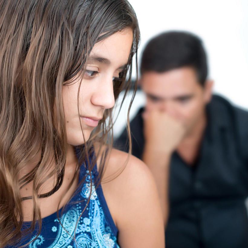 Keď vzťah s otcom škrípe